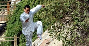 """Zhàn Zhuàng: la """"scienza interiore"""" delle arti marziali tradizionali"""