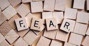 Quando non hai avuto il coraggio di dire NO? Scopri il potere di guarigione della paura