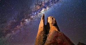 È vero che siamo continuamente bombardati dai raggi cosmici?