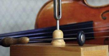 Il suono e la musica come terapia
