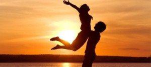 Relazioni d'amore, stima di sè e benessere