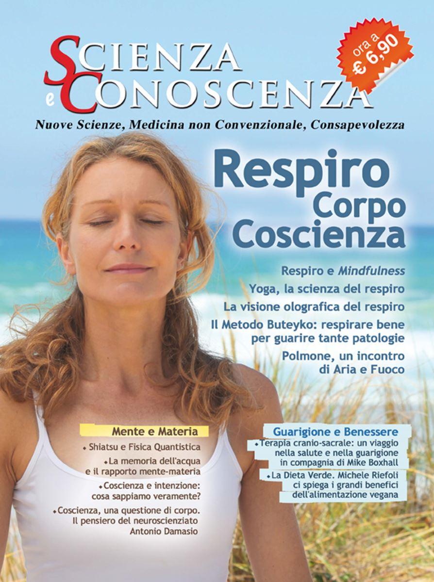 Scienza e conoscenza n 45 rivista brossura cm 19 for Rivista di programmi domestici