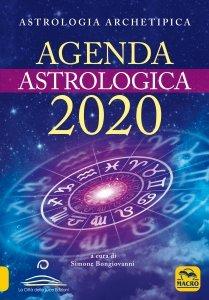 Agenda Astrologica 2020 USATO - Libro