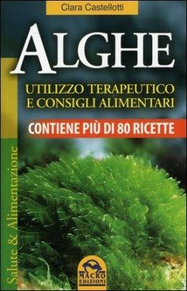 Alghe - Libro