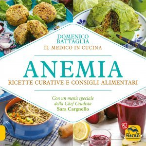 Anemia - Libro