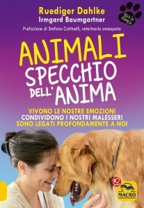 Animali Specchio dell'Anima USATO - Libro