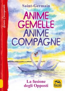 Anime Gemelle Anime Compagne - Libro