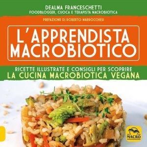 L'Apprendista Macrobiotico - Libro