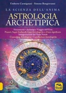 Astrologia Archetipica - Libro