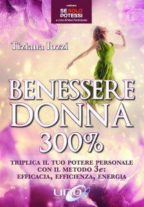 Benessere Donna 300% - Libro