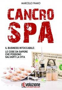 Cancro S.P.A. - Libro