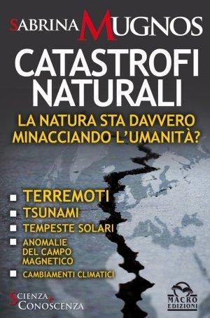 Catastrofi Naturali - Libro