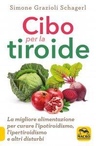 Cibo per la Tiroide - Libro