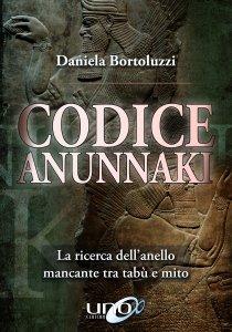 Codice Anunnaki - Libro