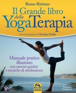 Il Grande Libro della YogaTerapia - Libro