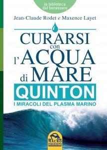 Curarsi con l'Acqua di Mare - Quinton