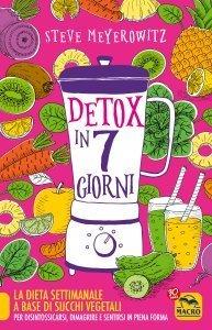 Detox in 7 Giorni