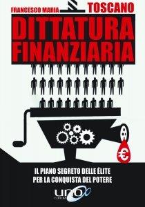 Dittatura Finanziaria - Libro