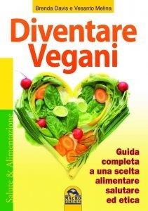 Diventare Vegani - Ebook