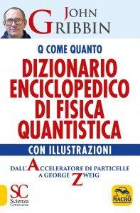 Dizionario Enciclopedico di Fisica Quantistica - Libro
