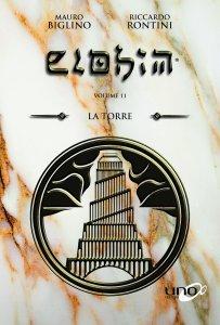 Elohim - La Torre N. 11 - Libro