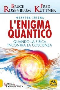 Enigma Quantico - Libro