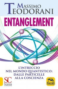 Entanglement - Libro