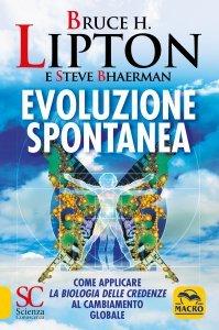 Evoluzione Spontanea - Libro