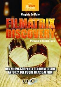 Filmatrix Discovery - Libro