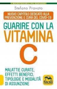 Guarire con la Vitamina C - Libro