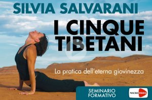 I Cinque Tibetani - On Demand
