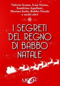 I Segreti del Regno di Babbo Natale - Libro