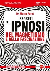 I Segreti dell'Ipnosi - DVD