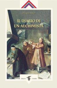 Il Diario di un Alchimista - Libro