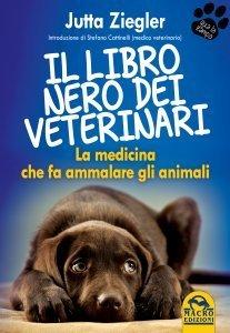 Il Libro Nero dei Veterinari - Ebook