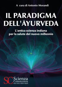 Il paradigma dell'Ayurveda - Ebook