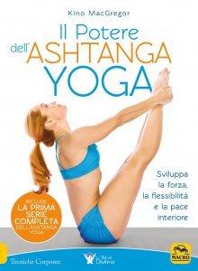 Il Potere dell'Ashtanga Yoga - Libro