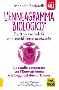L'Enneagramma Biologico - Libro