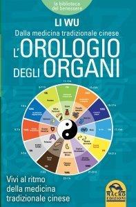 L'Orologio degli Organi - Ebook