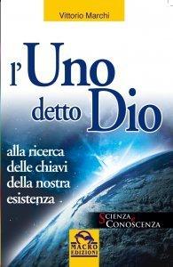 L'Uno Detto Dio - Libro
