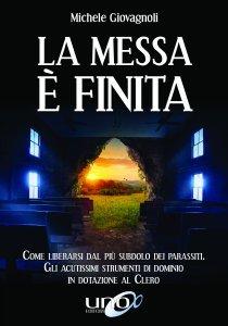 La Messa è Finita - Libro