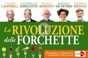 La Rivoluzione delle Forchette - On Demand