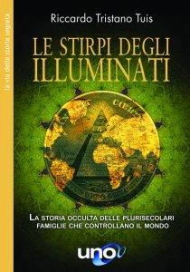 La Stirpe degli Illuminati - Libro
