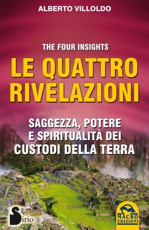 Le Quattro Rivelazioni - Libro