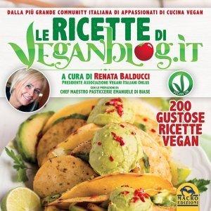 Le Ricette di Veganblog.it - Ebook