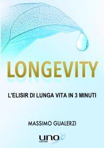 Longevity - Libro