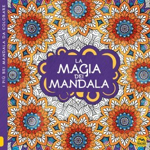 La Magia dei Mandala - Libro