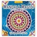 Mandala Magici - secondo volume - Libro