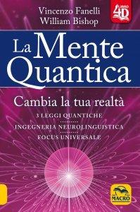 Le Mente Quantica - 4D - Libro
