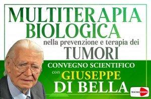Multiterapia Biologica nella prevenzione e terapia dei tumori